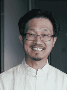 Feng Shui consultant, Feng Shui Master Edgar Lok Tin Yung
