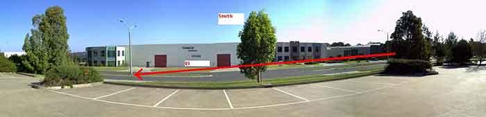 feng shui warehouse case study chi yung office feng shui