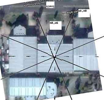 feng shui warehouse case study