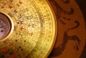 feng shui compass is a must tool for Feng Shui home or office Consultation