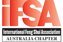 International Feng Shui Association Logo