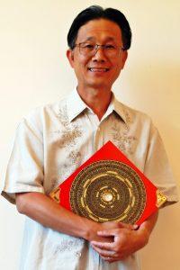 Feng Shui consultant Feng Shui Master Edgar Lok Tin Yung